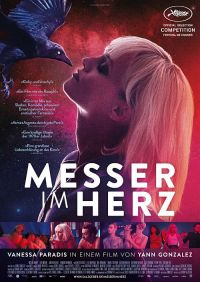 """Messer im Herz (""""Un couteau dans le coeur"""" 2018)"""