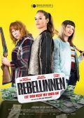 """Rebellinnen - Leg' Dich nicht mit Ihnen an! (""""Rebelles"""", 2019)"""