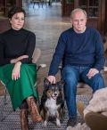 Martina Gedeck, Ulrich Tukur, Und wer nimmt den Hund? (Szene) 2019