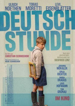 Deutschstunde (Kino) 2018