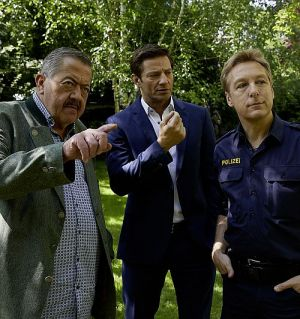 Die Rosenheim-Cops, Staffel 18 (Szene) 2002