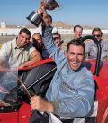 Christian Bale, Le Mans 66 - Gegen jede Chance, Ford v. Ferrari (Szene) 2019
