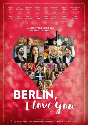 Berlin, I Love You (2018)