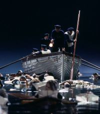 Titanic (Szene) 1997