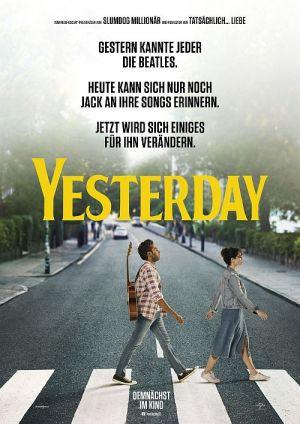 Yesterday (Kino) 2019