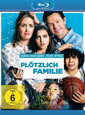 Plötzlich Familie (Instant Family, 2018)