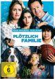 DVD Cover zu Plötzlich Familie