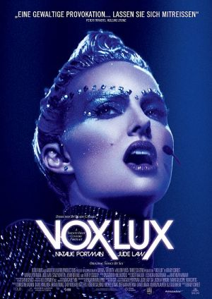 Vox Lux (Kino) 2018