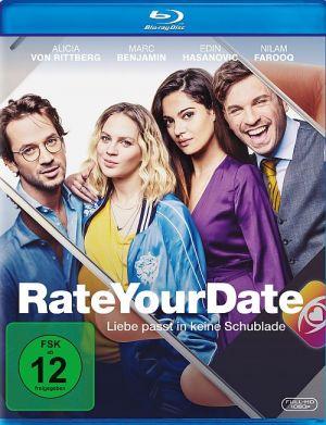 RateYourDate: Liebe passt in keine Schublade, Rate Your Date (BD) 2018