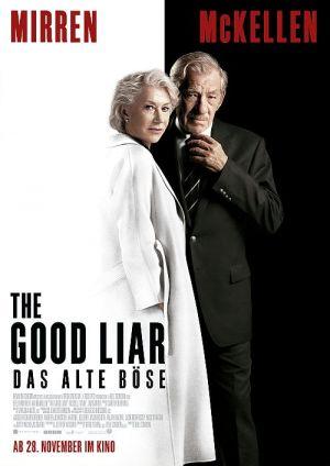 The Good Liar - Das alte Böse (2019)