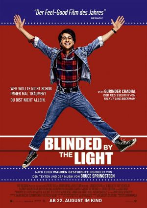 Blinded by the Light (Kino) 2019