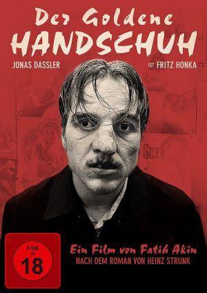 Der goldene Handschuh (DVD) 2019