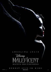Maleficent Mächte der Finsternis 3D, Maleficent Mistress of Evil (KinoTeaser) 2019