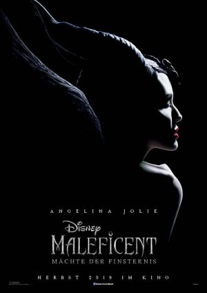 Maleficent Mächte der Finsternis 3D, Maleficent Mistress of Evil (KinoTeaser) 2019