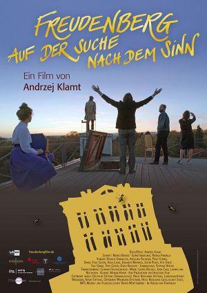 Freudenberg - Auf der Suche nach dem Sinn (Kino) 2019