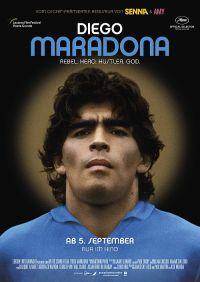 Diego Maradona (Kino) 2019