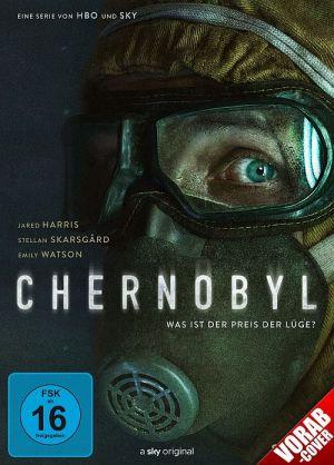 Chernobyl (DVD, Vorab, austauschen) 2019