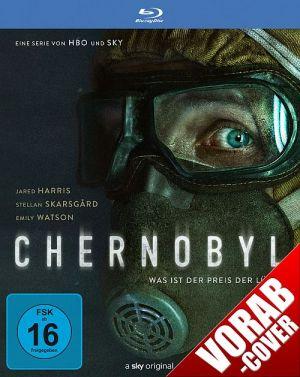 Chernobyl (BD, Vorab, austauschen) 2019