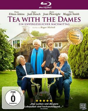 Tea With The Dames - Ein unvergesslicher Nachmittag (Nothing Like a Dame, 2018)