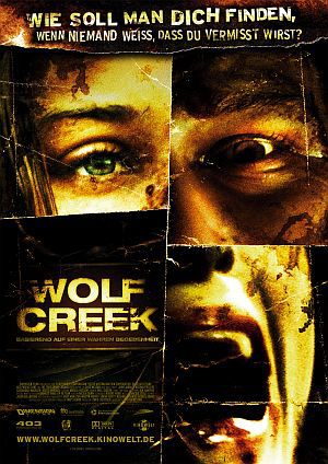 Wolf Creek (Kino)