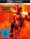 Hellboy - Call of Darkness (4K Ultra HD + Blu-ray)