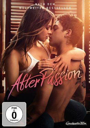 After Passion (DVD) 2019
