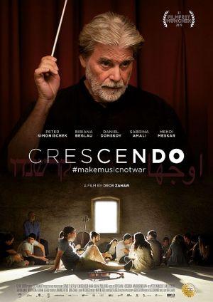 Crescendo - #makemusicnotwar (Kino) 2019