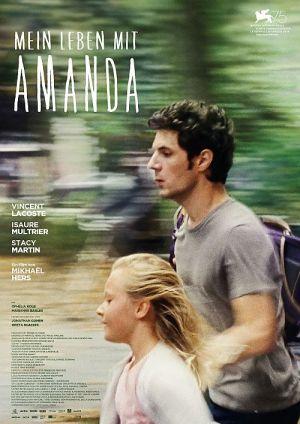 Mein Leben mit Amanda (Kino) 2018