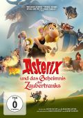 Asterix und das Geheimnis des Zaubertranks (Astérix: Le secret de la potion magique, 2018)