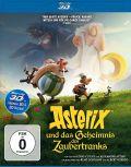 Asterix und das Geheimnis des Zaubertranks 3D