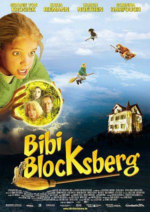 Bibi Blocksberg (Kino) 2002