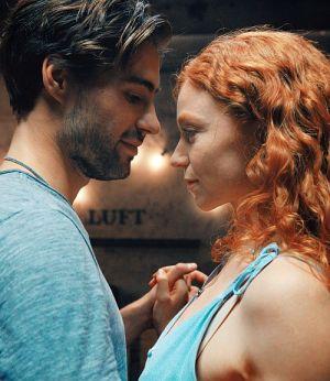 "Jeremy Mockridge & Marleen Lohse in ""Cleo"" (2019)"