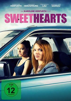 Sweethearts (DVD) 2019