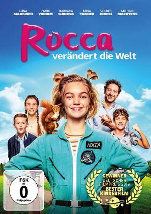 Rocca verändert die Welt (DVD) 2019