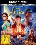 Aladdin (4K Ultra HD + Blu-ray)