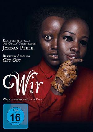 Wir, US (DVD) 2019