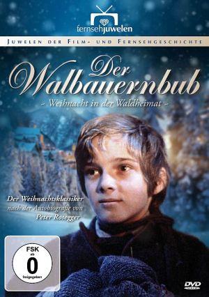 Der Waldbauernbub - Weihnacht in der Waldheimat (DVD) 1985