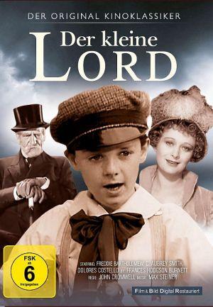 Der kleine Lord, Little Lord Fauntleroy (DVD) 1936