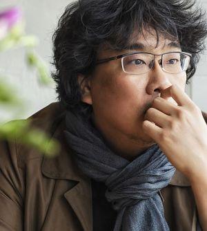 Bong Joon-ho, Parasite (Portrait) 2019