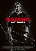 "Rambo: Last Blood (""Rambo V: Last Blood"", 2019)"