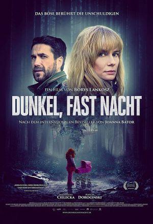 "Dunkel, fast Nacht (""Ciemno, prawie Noc"", 2019)"