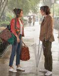 Timothée Chalamet, Selena Gomez, A Rainy Day in New York (Szene 05) 2019