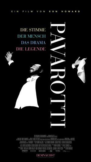 Pavarotti (Kino) 2019