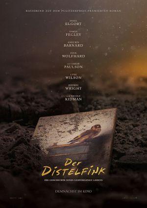 Der Distelfink (2019)