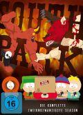South Park - Die komplette zweiundzwanzigste Season