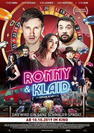 Ronny & Klaid (2018)