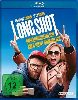 Long Shot - Unwahrscheinlich, aber nicht unmöglich (2019)