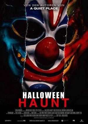 Halloween Haunt (2019)