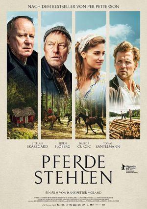 """Pferde stehlen (""""Ut og stjæle hester"""", 2019)"""
