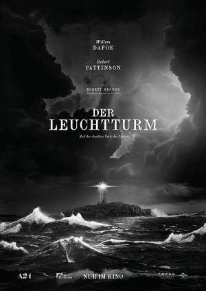 Der Leuchtturm, The Lighthouse (KinoTeaser) 2019